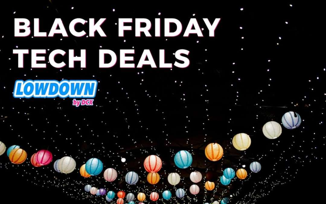 The best 'Black Friday' Deals!!