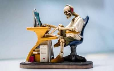 Is your old website on it's last legs?